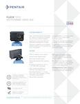 Fleck 2510 SXT Spec Sheet