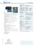 Fleck 3150 Spec Sheet