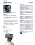 Fleck 5600 SXT Spec Sheet