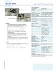 Fleck 9000 Spec Sheet