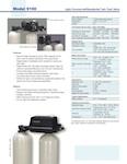 Fleck 9500 Spec Sheet