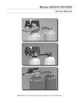 Fleck 9100 Service Manual
