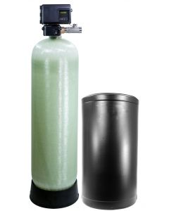 Fleck 2900S 2 Inch Commercial Single Metered Softener | Up to 140GPM